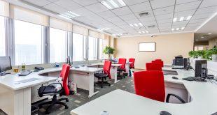 Urejen poslovni prostor